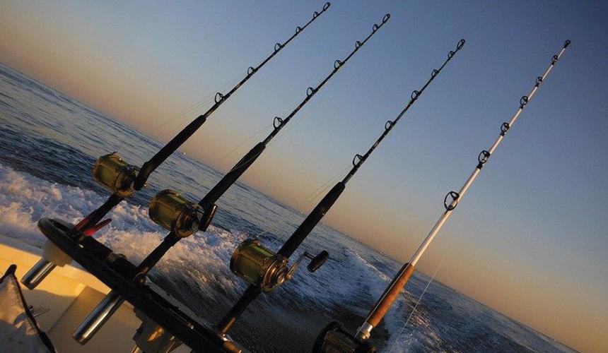 Type Of Fishing Rods To Buy Bikeprobicycle